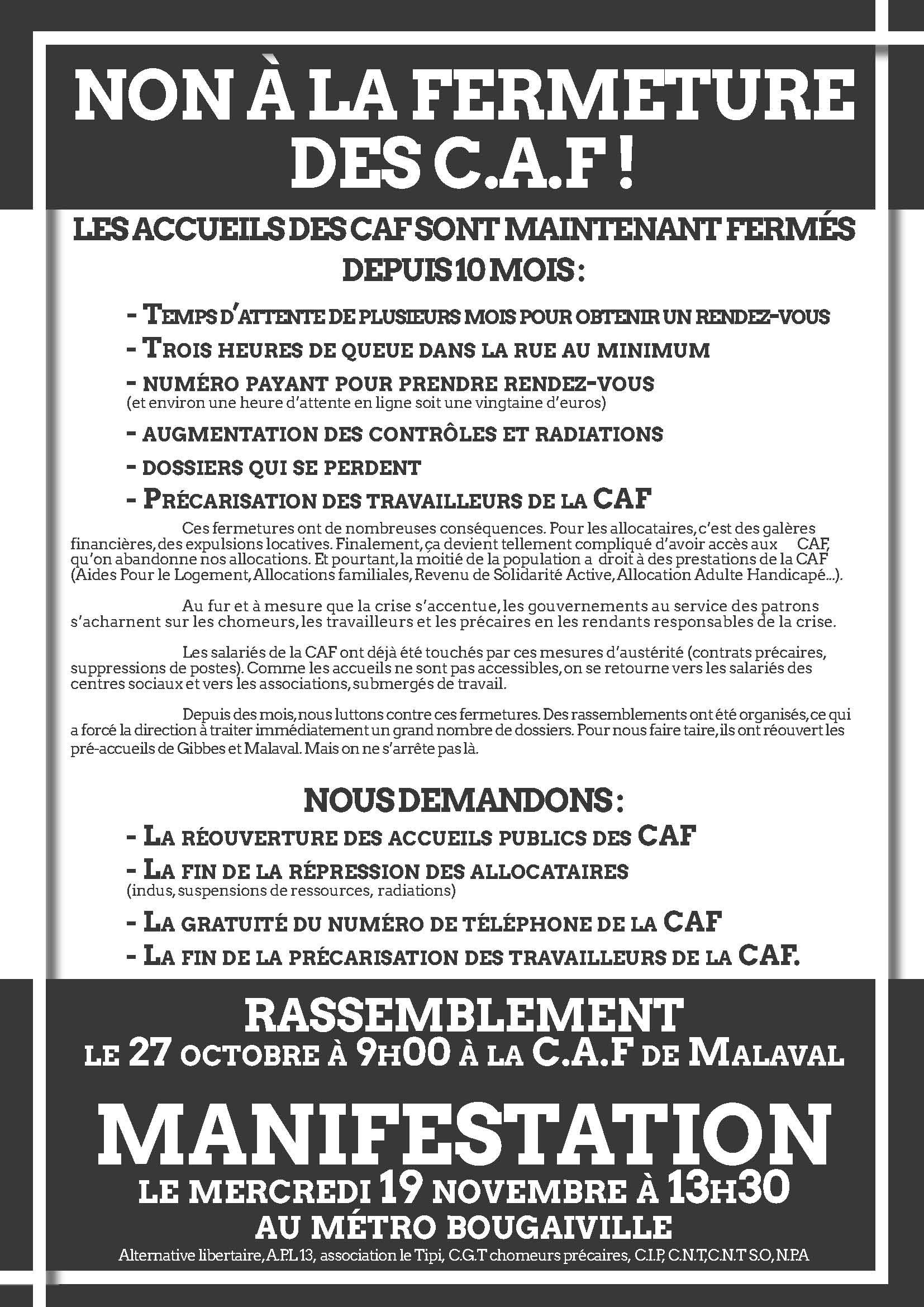 Caf Rue Malaval